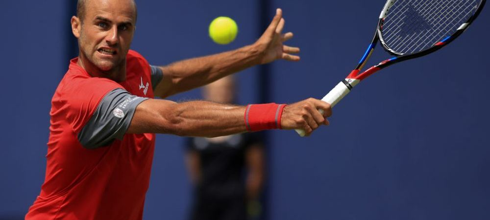 Marius Copil, infrangere la turneul de la Winston-Salem inainte de US Open! Carreno Busta l-a invins pe roman in optimi