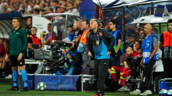 ULTIMA ORA   Dan Petrescu, pe lista unei echipe care in mai o bloca pe Man United in lupta pentru UEFA Champions League! Antrenorul CFR-ului poate ajunge in Anglia