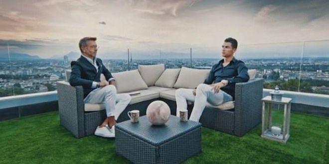 Cristiano Ronaldo, SOC TOTAL pentru fani:  E posibil sa ma RETRAG anul viitor!  Anuntul portughezului