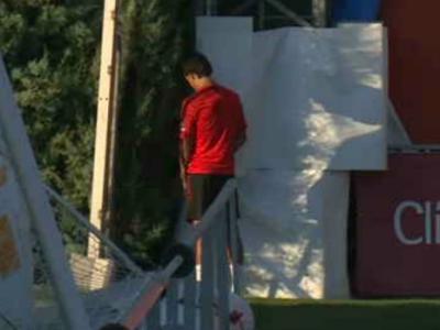 A crezut ca nu il vede nimeni, dar camera era fix pe el :) Cum a fost surprins noua senzatie din fotbal, Joao Felix: VIDEO