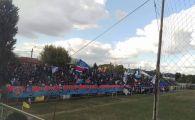 Liga Campionilor Bucuresti. In Liga 4 bucuresteana sunt inscrise Steaua, Dinamo si 3 echipe cu numele Rapid