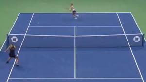 Nike le-a adus pe Simona Halep si Sharapova din nou fata in fata!!! Unde au jucat cele doua