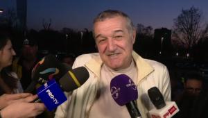 """""""Cu Guimaraes nu e meciul vietii mele, sunt abia la inceput!"""" Andronache, anuntat azi ca Becali i-a gasit inlocuitor! Prima lui reactie"""