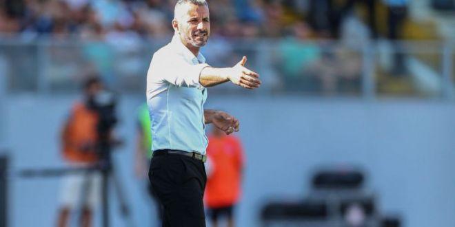 FCSB - VITORIA GUIMARAES, ASTAZI 21.30 PRO TV   Avertismentul antrenorului de la Vitoria inaintea meciului:  Pericolul poate veni de oriunde!