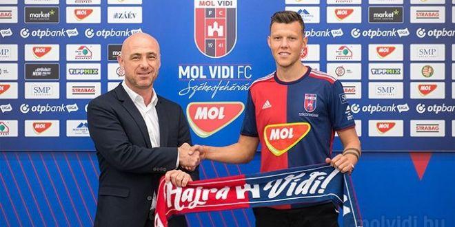 Maghiarii de la Mol Vidi au raspuns imediat acuzatiilor lui Cosmin Contra! Care este situatia lui Adrian Rus, fundasul dorit de FCSB