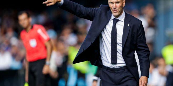 ULTIMA ORA   Zidane a mai renuntat la un jucator! Anuntul oficial facut de Real Madrid