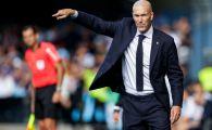 ULTIMA ORA | Zidane a mai renuntat la un jucator! Anuntul oficial facut de Real Madrid