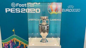 Anunt de ultima ora! Romania, deja CALIFICATA la eEuro2020! :) Echipamentele OFICIALE si fetele jucatorilor vor fi in PES, si nu in FIFA