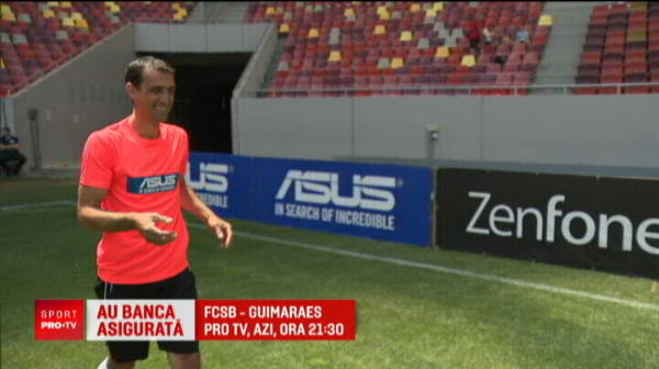 BREAKING NEWS | Surpriza colosala la FCSB! Cine este noul antrenor al echipei
