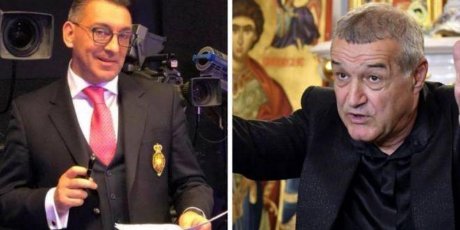 Cum a reactionat Ilie Dumitrescu cand a fost intrebat de noul antrenor de la FCSB