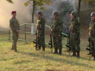 Ministerul Apararii continua recrutarea si in septembrie. ARMATA ARE NEVOIE DE SOLDATI