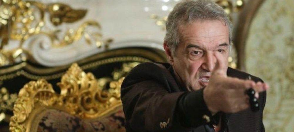 "Bogdan Vintila aduce un preparator fizic de la Dinamo! Becali a anuntat ce se intampla cu Andronache: ""Eu o sa ies din viata publica! Va las cu Narcis si Vintila!"""