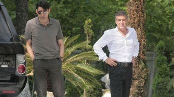 "Reactia lui Gigi Becali dupa ce Victor Piturca a devenit manager la Universitatea Craiova: ""Fara sa deranjez, fara ironie, cred ca o sa fie mai usor cu Craiova!"""