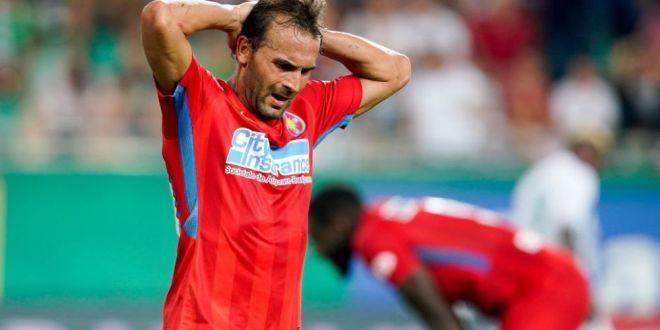 Teixeira, discurs devastator la adresa lui Becali:  Fara comportamentul lui, FCSB castiga ultimele 3 titluri! Nu e sanatos pentru fotbal!