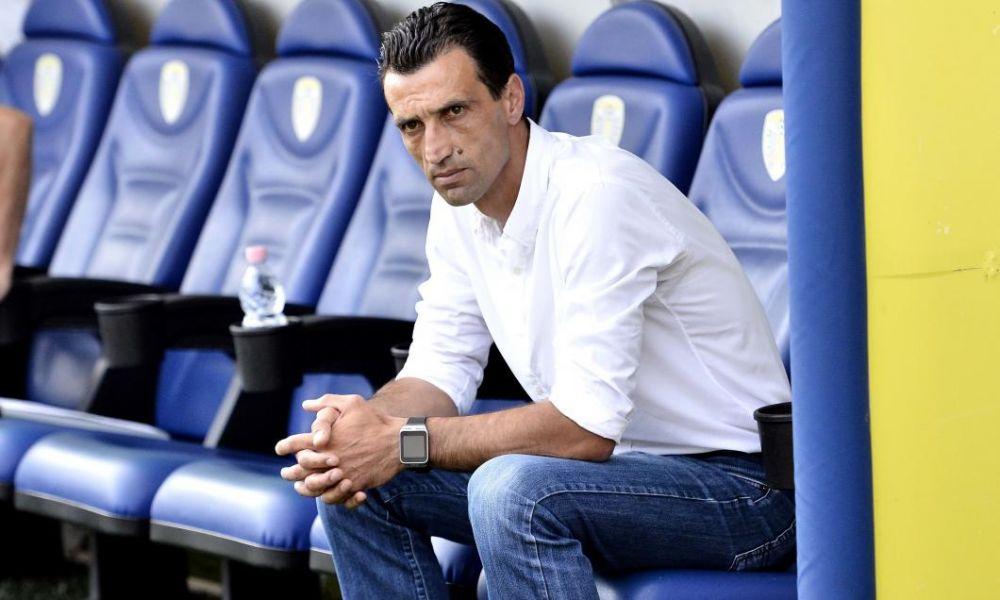 Prezentarea oficiala a lui Bogdan Arges Vintila, noul antrenor de la FCSB!