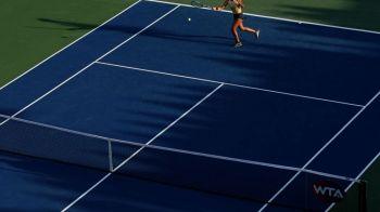 US OPEN   Traseul tuturor jucatoarelor din Romania! Sorana Cirstea - Simona Halep poate avea loc in turul 3! Doua jucatoare lupta in finala calificarilor