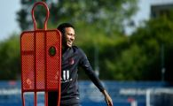 "ULTIMATUM dat de PSG pentru Barcelona: ""Altfel, Neymar va semna cu Real Madrid!"" Mesajul transmis catalanilor"