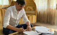 Prima mutare facuta de Piturca la Universitatea Craiova: vine de la FCSB! Pe cine a adus la echipa