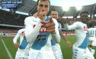 15.000.000 euro pentru Chiriches dupa doar 3 meciuri jucate in ultimul sezon! ULTIMA ORA: Echipa care vrea sa-l transfere pe roman de la Napoli