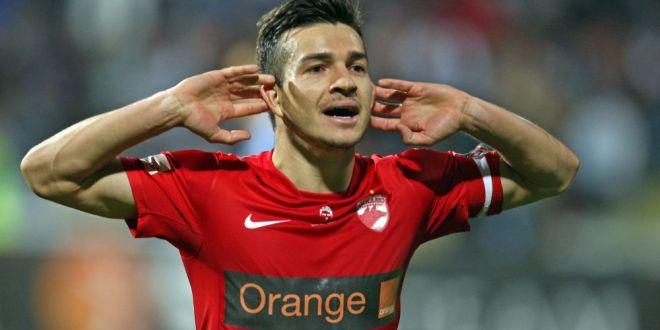 Furat de sub nasul lui Dinamo! Cosmin Matei a fost deturnat de o alta echipa din Liga 1! Cu cine semneaza