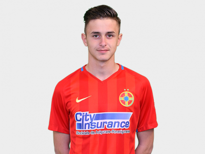 OFICIAL   Plecare de la FCSB! Un fotbalist crescut la echipa ros-albastra a semnat cu o echipa din Serie A