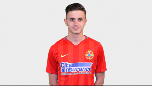 OFICIAL | Plecare de la FCSB! Un fotbalist crescut la echipa ros-albastra a semnat cu o echipa din Serie A