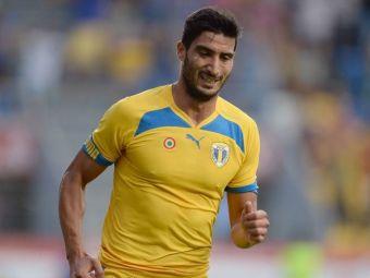 """Ce revenire! Younes Hamza se intoarce sa dea goluri in Romania: """"Am auzit ca e dispus la negocieri si isi doreste sa vina"""""""