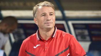 """Ma tot suna, ma intreaba daca vreau acolo sau acolo"" Petrescu recunoaste ca are oferte, iar o echipa din Anglia s-a interesat de el. VIDEO"