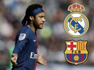 Cati bani le-a cerut Neymar Barcelonei si lui Real Madrid la negocieri! Brazilianul vrea contract pe 5 ani si alte bonusuri importante