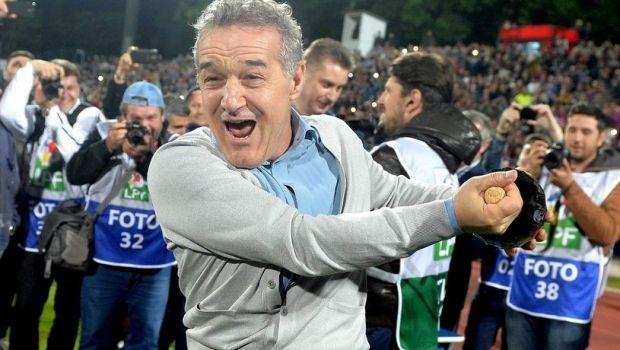 Cine e jucatorul de nationala pentru care Becali negociaza chiar acum! Narcis Raducan a recunoscut:  Patronul m-a intrebat de el! N-ar fi doar o lovitura de imagine!