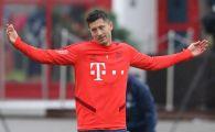 A semnat Lewa! OFICIAL: Lewandowski, contract pana in 2023 si salariu colosal de peste 15.000.000 euro pe an