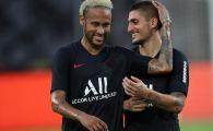 Cum au reactionat jucatorii lui Real Madrid cand au aflat salariul urias cerut de Neymar pentru transferul galactic