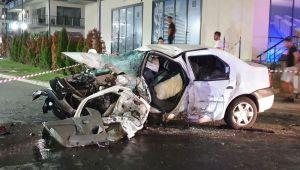 Cine este persoana decedata in accidentul din Mamaia. Legatura cu Adrian Minune