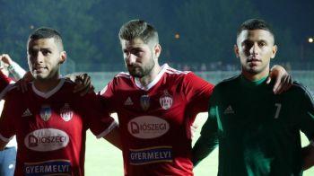 ACADEMICA CLINCENI - SEPSI OSK 1-1   Al 6-lea egal pentru Sepsi in 7 meciuri: a batut doar Craiova