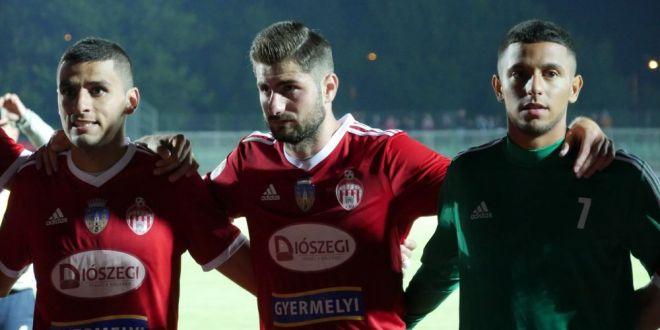 ACADEMICA CLINCENI - SEPSI OSK 1-1 | Al 6-lea egal pentru Sepsi in 7 meciuri: a batut doar Craiova