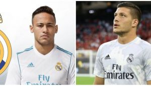 Fotbalistul adus cu 60.000.000 euro in aceasta vara, propus la schimb cu Neymar! Ultima oferta facuta de Florentino Perez seicilor pentru afacerea verii