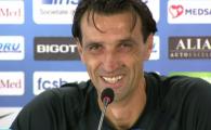 """""""O sa va faca patronul echipa?"""" Raspunsul dat de Bogdan Arges Vintila! Noul antrenor al FCSB-ului a spus exact cuvintele lui Becali!"""