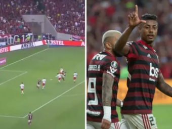 Mai sa-l ia radarul! Un brazilian din nationala a batut recordul de viteza pe teren, FIFA i-a omologat performanta! Cu cat a putut sa alerge