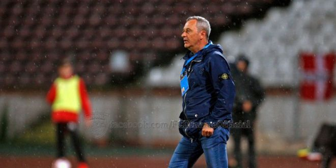 Dat ca finantator la Poli Iasi, Mircea Rednic s-ar intoarce antrenor la Dinamo! Anunt de ultima ora