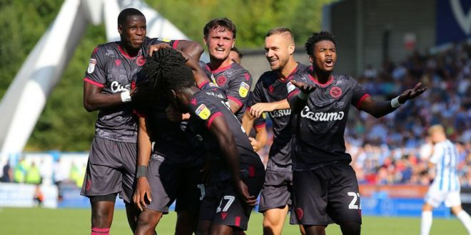 S-a vazut doar la bucuria de la goluri! Ce a facut Puscas azi, in victoria cu Huddersfield