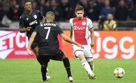 """Ajax recunoaste: """"Razvan Marin joaca ingrozitor de prost"""". Planul lui Ten Hag cu mijlocasul roman"""