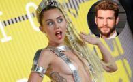 Ce i-a luat Miley Cyrus lui Liam Hemsworth imediat dupa divort