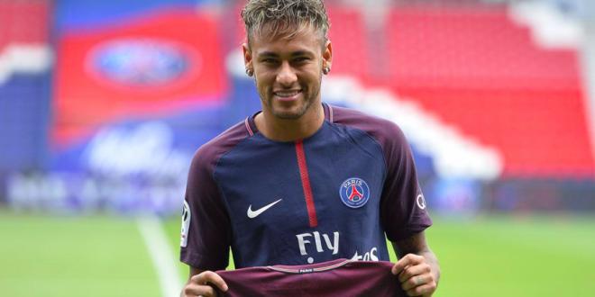 PSG da 100.000.000 euro pentru inlocuitorul lui Neymar! ULTIMA ORA: Ce fotbalist din Premier League vor sa aduca parizienii