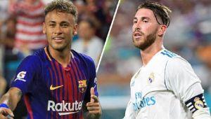 Cum a reactionat Sergio Ramos cand a fost intrebat daca isi doreste sa fie coleg cu Neymar! Capitanul Realului a vorbit despre posibila bomba a verii