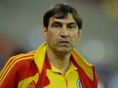 """Piturca da atacul la jucatori de nationala! Transferurile """"bomba"""" puse la cale imediat dupa numirea la Craiova!"""