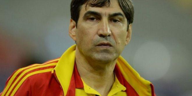 Piturca da atacul la jucatori de nationala! Transferurile  bomba  puse la cale imediat dupa numirea la Craiova!