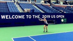 """""""Simona e INFOMETATA de victorie! Orice scenariu e posibil la US Open!"""" Ce spune Darren Cahill inainte de debutul lui Halep"""