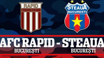 Steaua a batut AFC Rapid cu 9-0, dar nu e lider in Liga 4! Vezi cine a reusit un scor mai mare in prima etapa a campionatului bucurestean
