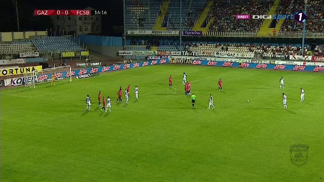 A dat gol cu viitoarea echipa! Cum s-a bucurat Olaru dupa ce l-a batut pe Vlad. O noua GAFA URIASA a pustiului de 20 de ani