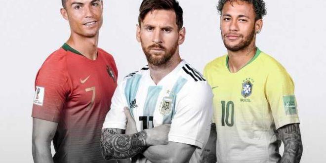 QUIZ! Ce super fotbalist esti? Incearca cel mai tare test de personalitate din fotbal